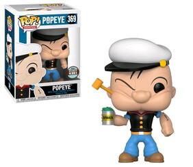 Popeye - Popeye Specialty Store Exclusive Pop! Vinyl