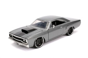 Fast and Furious - '70 Plymouth Road Runner OR 1:24 Scale Hollywood Ride