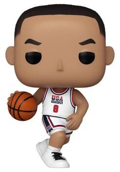 NBA: Legends - Scottie Pippen 92 Team USA US Exclusive Pop! Vinyl [RS]