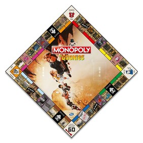Monopoly - Goonies Edition