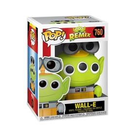 Pixar - Alien Remix Wall-E Pop! Vinyl