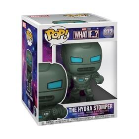 "What If - The Hydra Stomper 6"" Pop! Vinyl"