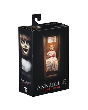 """The Conjuring - Annabelle (3) Ultimate 7"""" Scale Action Figure"""