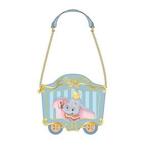 Dumbo - Train Car Crossbody