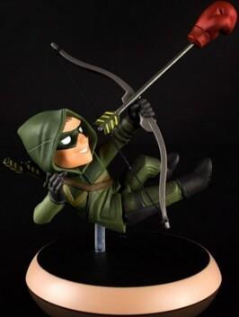 Green Arrow Q-FIG Figure