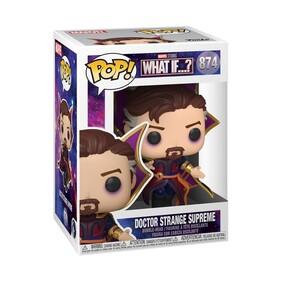 What If - Doctor Strange Supreme Pop! Vinyl